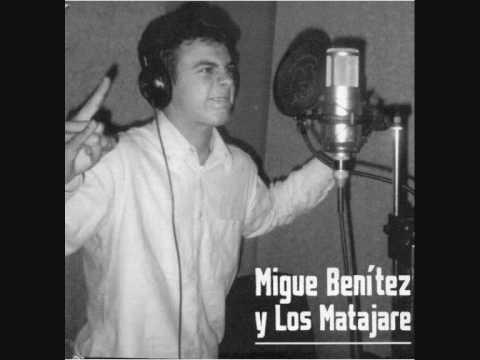 Migue Benítez - Poeta Garrapatero  (con letra)