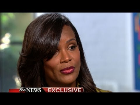 Usher's Son Near-Drowning: Ex Tameka Raymond Discusses Incident in 'GMA' Interview