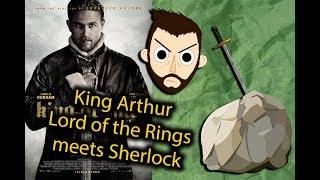 Sherwood Reviews (Mini) | King Arthur - The legend of the Sword