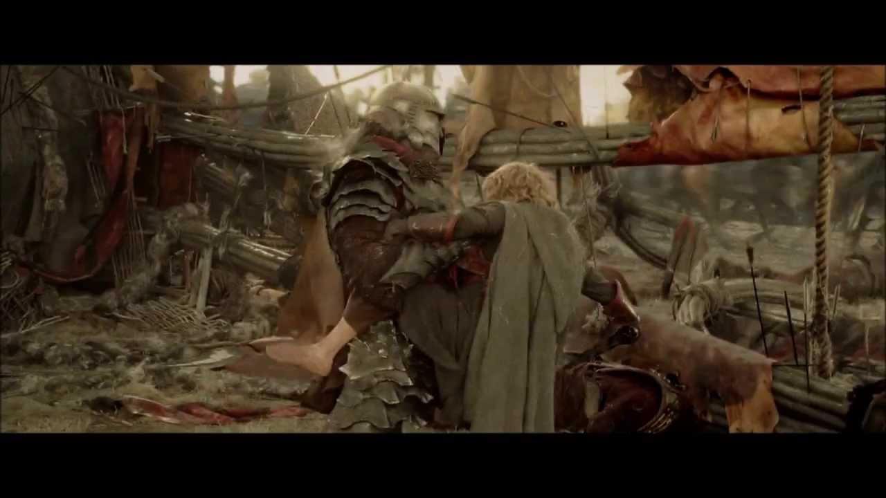 Return of the Gladiator (VLD)