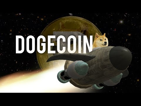 Such Dogecoin. Much Validity. How one altcoin may have turned into cryptocurrency's best marketing tool