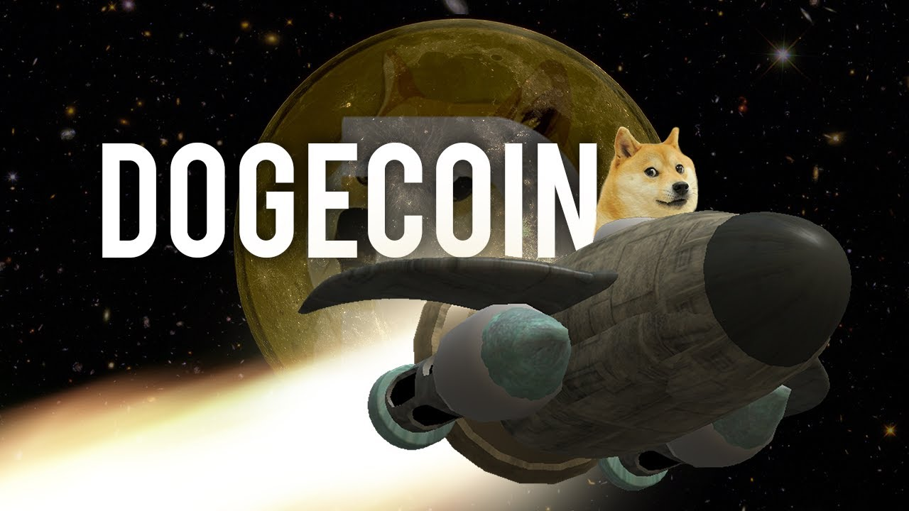 FreeDoge co in - Win free dogecoins every hour!