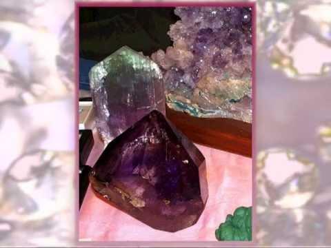 Натуральные камни с сайта Алиэкспресс