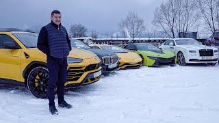 CUM AJUNGI MILIONAR IN ROMANIA? *CHEIA SUCCESULUI*