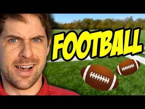 GUYS GUIDE TO FOOTBALL