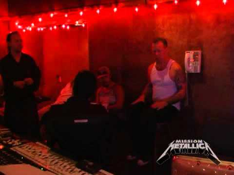 Mission Metallica: Fly on the Wall Platinum Clip (June 20, 2008) Thumbnail image