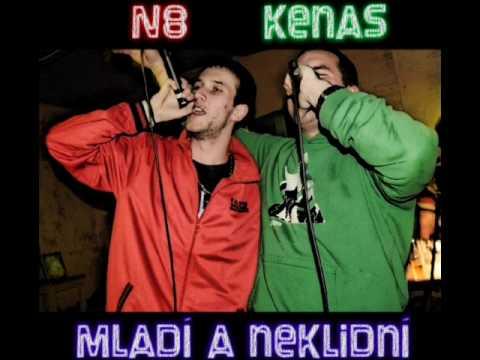 Kenas & N8 - Mladí a neklidní