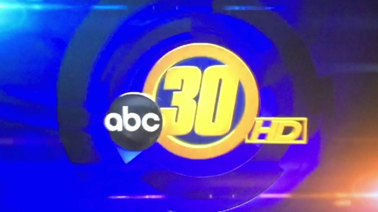 KFSN TV ABC 30 Action News Live At Six