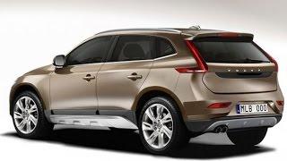 Volvo XC90 2015  Большой тест драйв Big Test Drive