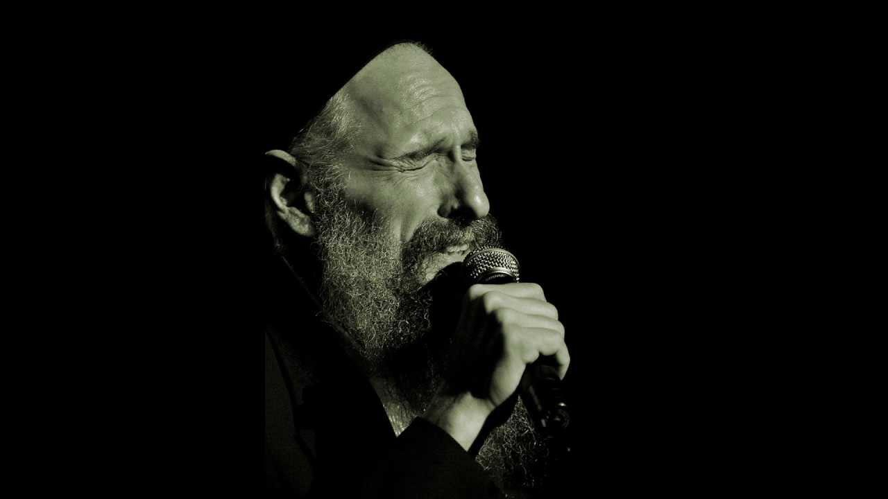 ויהי בישורון מלך - מרדכי בן דוד (2012)
