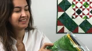 Island Batik Ambassador's Unboxing
