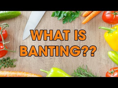 What is banting? The banting diet explained | Best way to lose weight