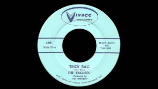 The Excuses - Trick Bag