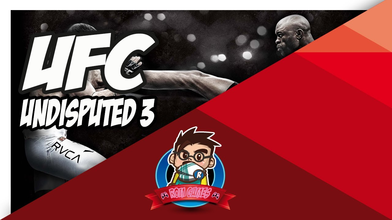 UFC Undisputed 3 (Xbox 360) HD - YouTube Ufc Undisputed 3 Ps3 Rom