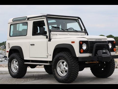 Land Rover Review | Not For Sale