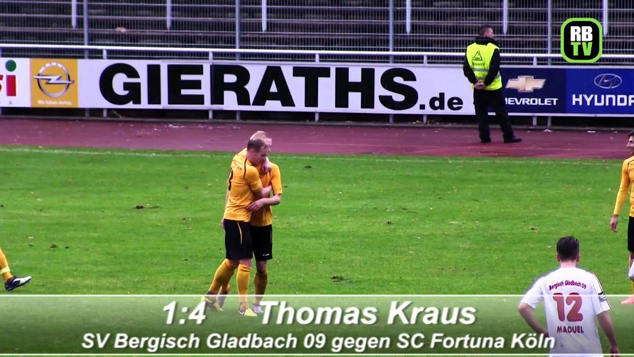 Fortuna Gegen Gladbach