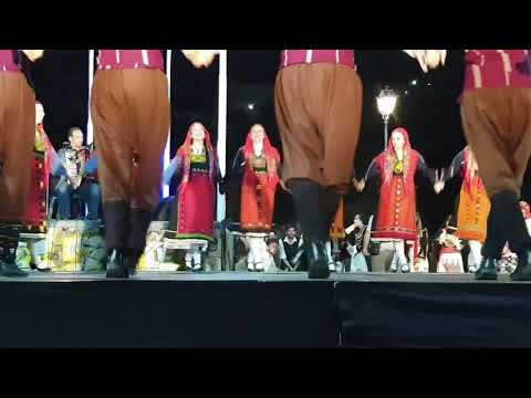 Διεθνές Φεστιβάλ Χορού στον Αγ. Νικόλαο (2)