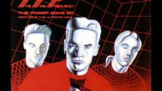 The Time Frequency - The Power Zone EP - Take Me Away