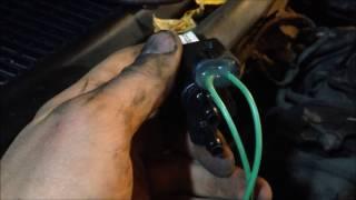 Ошибка P0443  система контроля выделения паров  топлива #Ремонт Своими Руками