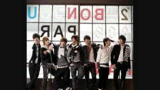 Super Junior M - The Moment  這一秒