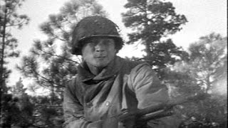 Go For Broke! (Restored, 1951) Japanese-Americans fight for their country in WW2