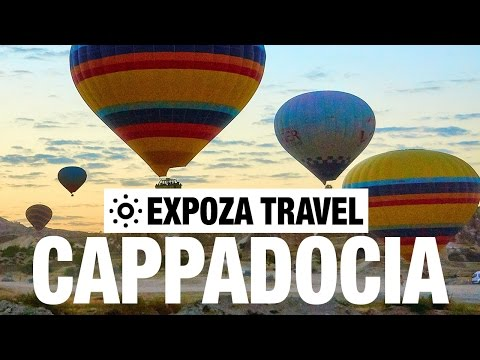 Cappadocia Vacation Travel Video Guide
