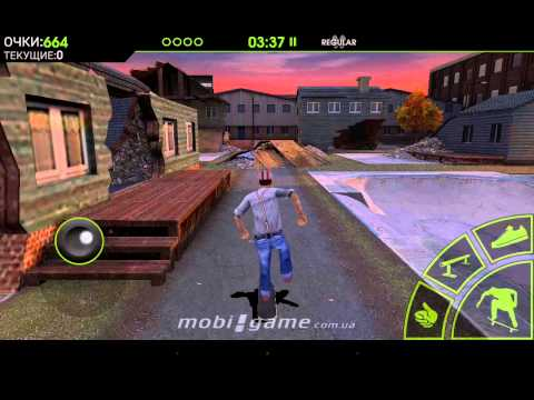 Skateboard Party 2 game for Android