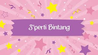 S'perti Bintang (Offical Audio) - JPCC Worship Kids