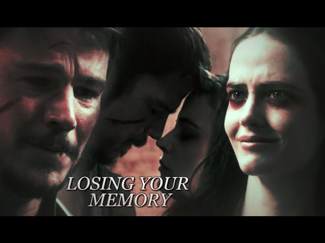 » ethan & vanessa | losing your memory; finale spoilers