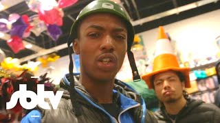 Mez | Play Games (Prod. By Deeco) [Music Video]: SBTV