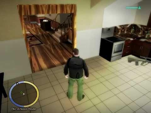 GTA San Andreas:Niko Bellic Wear Claude Clothes !?!?