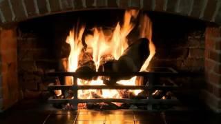 Slovenske vianocne pesnicky s kozubom 2016 (4,5hod) HD **NOVE!!!**