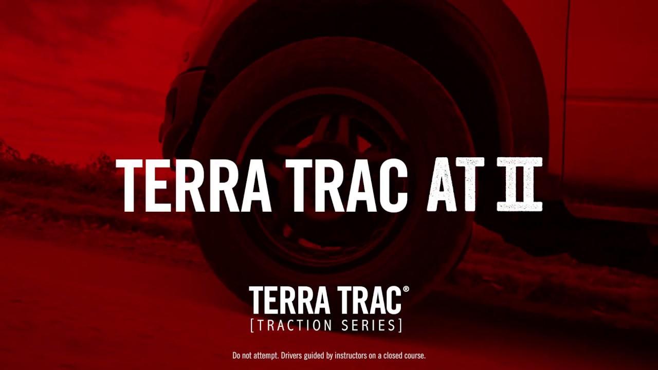 HERCULES TERRA TRAC AT II - 30s