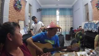 Đàn Bà - Guitar Minh Hùng , Lan Phương Nguyễn Giọng Hát Mãi Xanh