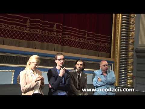 Strasbourg. La Troisième édition du Festival du Film Roumain