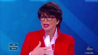 "Valerie Jarrett on Joe Biden and Book ""Finding My Voice"" 