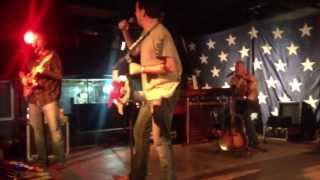 "Roger Creager ""Sweet Caroline"" cover Live"