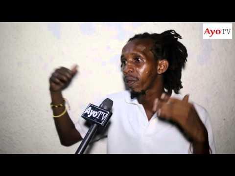 EXCLUSIVE: Daz Baba 'sijapotea... nimeona wanaoniandika kuhusu kuvuta unga'