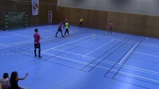 FÄRGELANDA CUP: CC Mellerud - Lidköping U