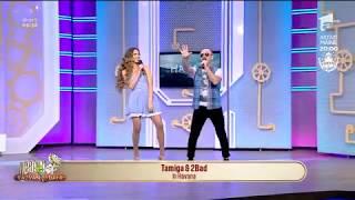 Tamiga & 2Bad - In Havana |  Neața cu Razvan si Dani