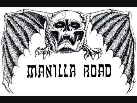 Клип Manilla Road - Children of the Night