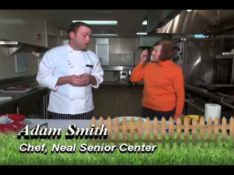 Cleveland County Kitchen   Martin Charloais Beef
