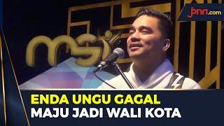 Gegara Corona, Enda Ungu Gagal Maju Jadi Calon Wali Kota - JPNN.com