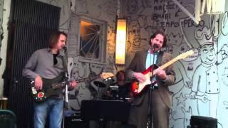 Kuschelpunk - ¡Adios, Adios Amigos! (live)