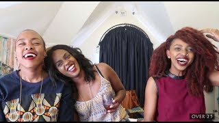 Q&A-Do We Have Disagreements?! & Stalking Your Ex Online  Ep 33