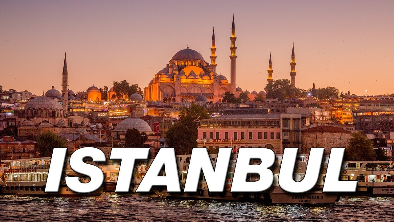 istanbul one city on two continents Istanbul: city of two continents showcases both the historical as well as the  modern  on the asian shore, which houses one-third of the city's population in.
