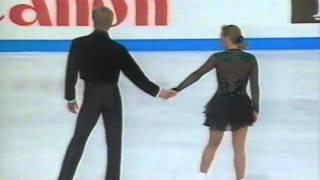 Torvill Dean gala european 1994