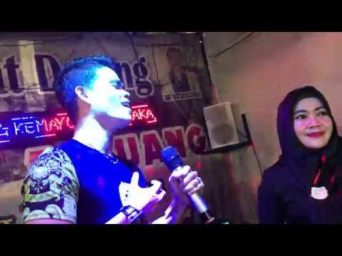 RANTAU DEN PAJAUAH - rany chania duet DAVID iztambul live kmayoran
