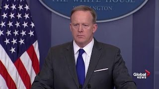 White House refuses to back down from wiretapping claims; says no collusion with Russia