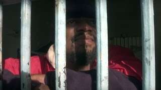Louis Theroux Interviews Violent Inmates | Miami Mega Jail | BBC